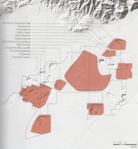 Irwindale CA mining